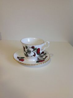 Check out this item in my Etsy shop https://www.etsy.com/listing/235623882/vintage-royal-windsor-tea-cup-and-saucer