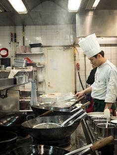 Furuma cuisine kiinalainen ravintola