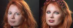 Marsala makeup Marsala, Beauty Makeup, Marsala Wine, Gorgeous Makeup
