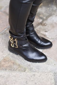 buckled anke boots, Albano scarpe, Fashion and Cookies, fashion blogger, fashion blog