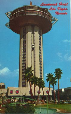 Landmark Hotel Las Vegas Nevada - We still have an old west mentality. We take our architectural landmarks out an shoot them. Vegas Casino, Las Vegas Nevada, Best Las Vegas Deals, Old Vegas, Las Vegas Photos, Landmark Hotel, Googie, Hotel Motel, Best Cities