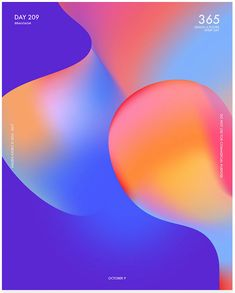 Creating Gradients in Adobe Illustrator - Yes I'm a Designer Gradient Mesh, Gradient Color, Page Layout Design, Design Design, Sensory Art, Plakat Design, Event Poster Design, Typography Layout, Typographic Poster