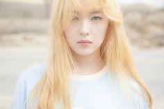 Red Velvet // Ice Cream Cake // Irene