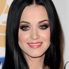 Maquiagens de inverno da Katy Perry