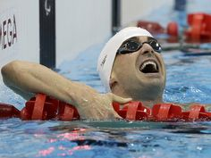 Benoit Huot strikes gold in pool for Canada at Paralympic Games