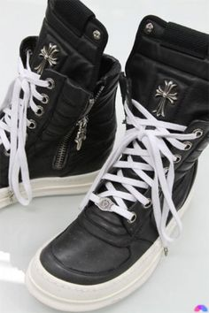 Chrome Hearts x Rick Owens Sneakers-03