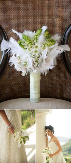 Beautiful flower bouquet taken by Carla Ten Eyck Photography