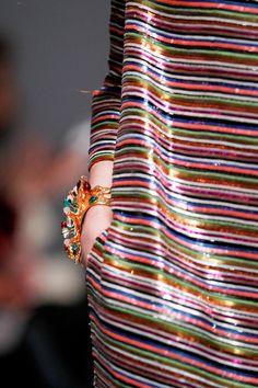 Schiaparelli | Spring 2014 Couture Collection | Style.com
