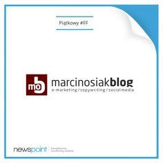 #FF na ten piątek to blog marcinosiak.pl naszego ambasadora, którego imienia i nazwiska nie trudno się domyślić. Zachęcamy do lektury! :-)