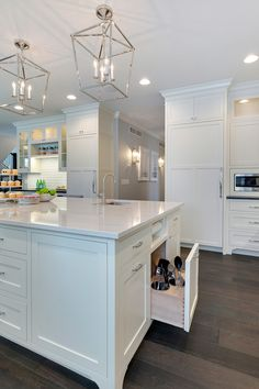 Kitchens – Grace Hill Design