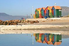 Self catering accommodation, St James, Cape Town Beautiful beach within walking distance from The Villa Cape Town Accommodation, James Beach, Seaside Holidays, Saint James, Stone Houses, Team Building, Beautiful Beaches, Coastal, Villa