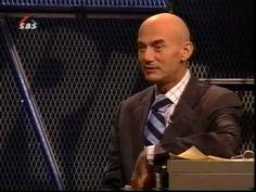 Reacties op Het Lagerhuis debat tussen Pim Fortuyn en Marcel van Dam (PvdA) - YouTube