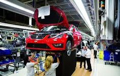 SEAT under investigation in Spain in Volkswagen emissions scandal fallout