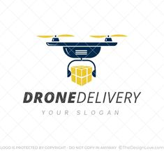 Branding for logistics and drone based logistics equipment companies. #logo #logodesigner #startups #logomaker #business #creativedesigns #branding #logoart