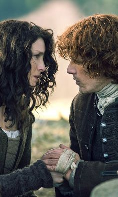 Pin for Later: Outlander: All the Season 3 Details You Could Ever Want