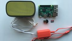 Here is a list of projects you can build at home with a Raspberry Pi Echo Speaker, Speakers, Diy Tech, Raspberry Pi Projects, Electrical Projects, Wooden Bow, Arduino Projects, Learn To Code, Thanks