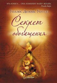 Книга Секрет обогащения