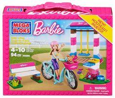 Mega Bloks 80286 - Barbie Parco Divertimenti Mega Bloks http://www.amazon.it/dp/B00GTEBETC/ref=cm_sw_r_pi_dp_X9gWwb06TD6PW