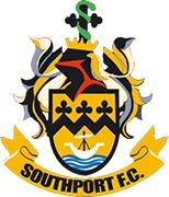 Southport crest.