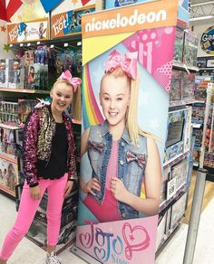 Meet and Greet with Jojo Siwa
