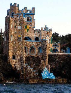 Blue Castle - Negril, Jamaica @LunaSeaInn in #Bluefields #Jamaica a short drive to #Negril