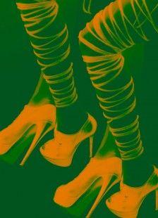 psychedelic art -Sukriti Chowdhary