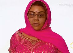 Lil Kim Goes Incognito Disguised As Indian Woman [VIDEO]