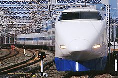 東海道 山陽新幹線 100系  浜松(静岡県)
