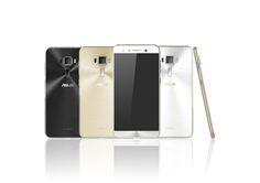 Les Asus Zenfone 3 et Zenfone 3 Deluxe se montrent sur une image - http://po.st/8ufN2O  #ASUS, #Rumeurs, #Smartphones