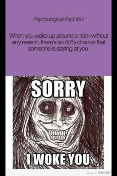 happens all the time