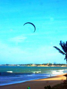 Praia, Brasil by Socorro Bezerra
