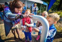 A second water tap station in Breda! - Visita il sito jointhepipe.org e leggi l'articolo completo su http://www.sceltaetica.it/join-the-pipe-il-social-network-che-connette-chi-beve-acqua-di-rubinetto/