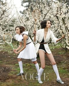 Won Kim & Han Jin - Vogue Korea April 2010 - 10