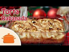 Torta Rabanada - YouTube