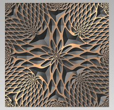 Vector file for V-carving Islamic Art Pattern, Pattern Art, Cnc Wood Carving, Wood Carvings, Jaali Design, Wooden Easel, Geometric Mandala, Wooden Wall Decor, Decorative Screens