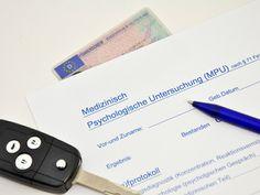 MPU Vorbereitung: den Idiotentest sicher bestehen - http://k.ht/3Sj