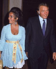 Elizabeth & Richard
