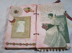 Jacqueline Gillam Fairchild Her Majesty's English Tea Room Author: The Scrap Book Trilogy