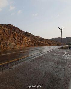 #شبكة_أجواء : #السعودية : هطول أمطار على #الحارث جنوب #الطائف  من #الزميل_صالح_الحارثي  #رابطة_أجواء_الخليج  @g.s.chasers  @alyasatnet