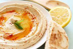 Reţete sănătoase: 5 pateuri vegetariene fără grăsimi saturate Good Food, Yummy Food, Make A Case, Types Of Food, Hummus, Tasty, Food And Drink, Cooking, Healthy