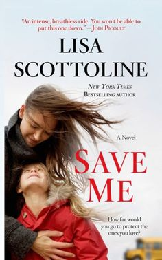 """""""Each staccato chapter adds new and unexpected turns, so many you could get whiplash just turning a page. Scottoline knows how to keep readers in her grip.""""..."""
