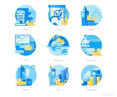 App for Middle School   MR. Meow 游戏化学习的工具类App概念设计 on Behance