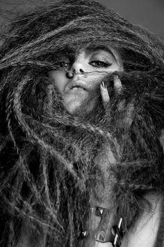 Diliana Florentin- Portrait Photography Revisited 5