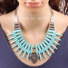 Оптовая 2016 новый дизайн мода марка винтаж себе ожерелье дешевые коренастый элегантный цепи кулон для женщин ювелирные изделиякупить в магазине Florosy Jewelry StoreнаAliExpress