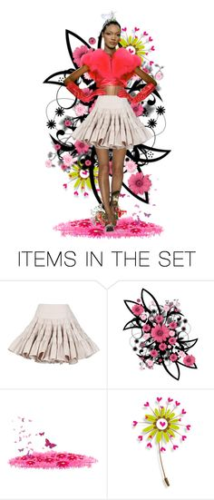 """""""Florence"""" by shay-h ❤ liked on Polyvore featuring art"""