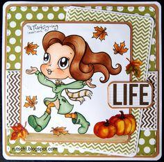 RUTSCHT: Life!