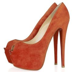 Buy For Sale Christian Louboutin Highness Suede Pumps Brown from Reliable  For Sale Christian Louboutin Highness Suede Pumps Brown suppliers.