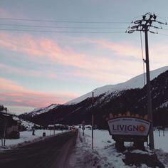 ★★★ Good morning #Livigno !