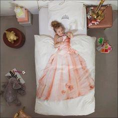 Cute comforter idea!