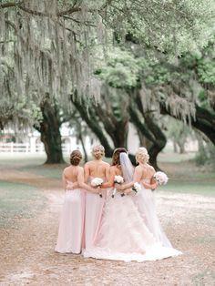 Charleston Photographie de mariage par Pacha Belman Photographes